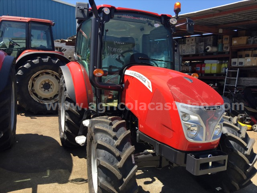 TRACTOR MCCORMICK X4.35