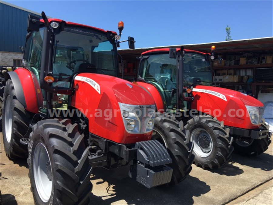 TRACTOR MCCORMICK X5.30