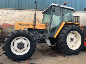 TRACTOR RENAULT 751.4  DT CABINA